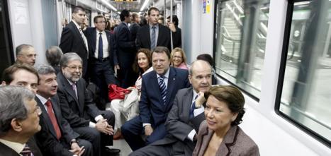 Metro Sevilla